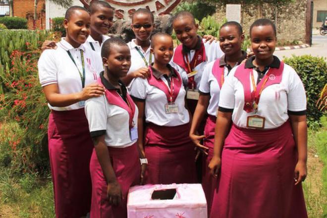 Tanzania: Quan hệ trước hôn nhân mới là thời thượng, đổi tình lấy tiền mới là gái ngoan - Ảnh 2.