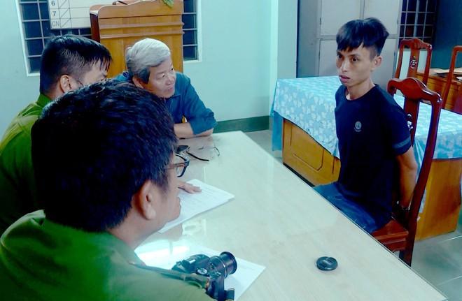 Vụ cướp ngân hàng ở Khánh Hoà: Kẻ chủ mưu học chế tạo súng thời quân ngũ  - Ảnh 2.