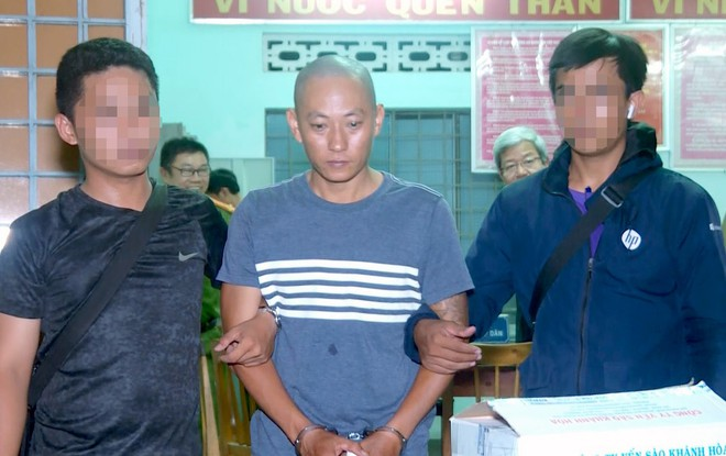 Vụ cướp ngân hàng ở Khánh Hoà: Kẻ chủ mưu học chế tạo súng thời quân ngũ  - Ảnh 1.