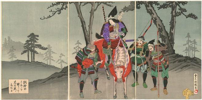10 nữ chiến binh xuất sắc nhất mọi thời đại: Người thứ 5 là huyền thoại tại Nhật Bản - Ảnh 7.
