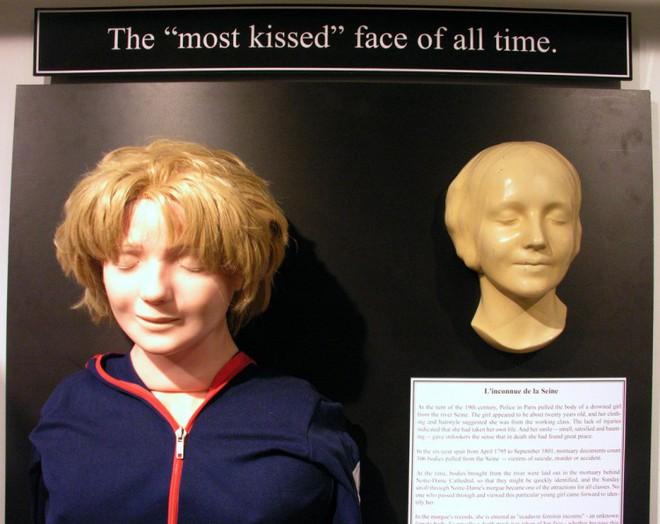 Bí ẩn về nàng Mona Lisa của sông Seine - người phụ nữ được hôn nhiều nhất thế giới - Ảnh 7.