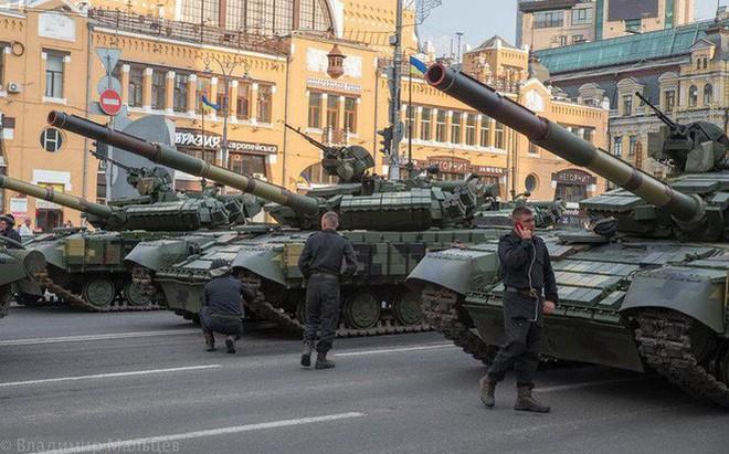 Cơ hội chưa từng có để mua thanh lý bí quyết công nghệ quân sự từ Ukraine?