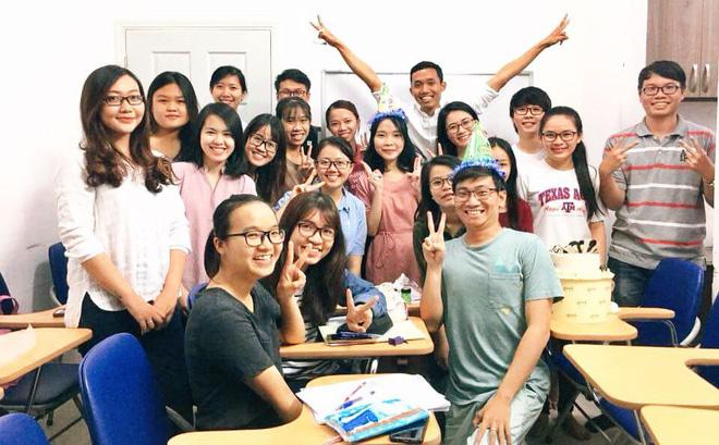 Cô giáo Phan Quỳnh
