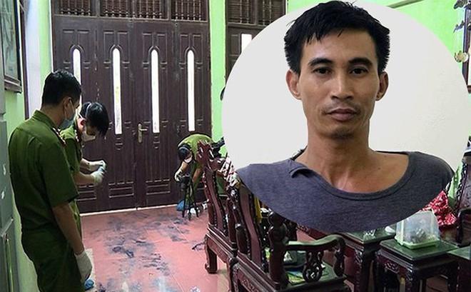 Hung thủ sát hại 2 vợ chồng ở Hưng Yên còn tiếp tục gây ra vụ án khác
