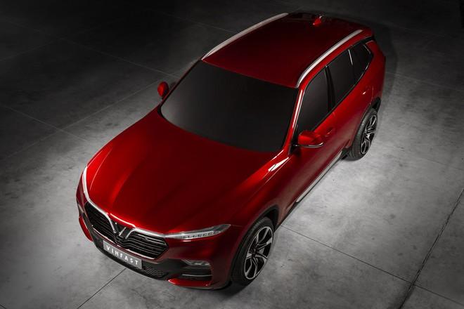 Sếp VinFast lần đầu tiết lộ về mẫu xe mới: Không phải bản sao của BMW, tốt nhất nhưng không đắt nhất - Ảnh 1.