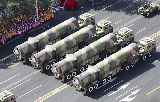 Vũ khí vô hình hủy diệt từ trên cao: Đừng dại nghĩ tới chuyện tấn công Mỹ bằng tên lửa! - Ảnh 3.