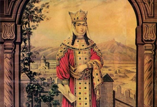 10 nữ tướng xuất sắc nhất lịch sử: Số 6 chính là nữ quân sư trong loạt phim 300 - Ảnh 7.