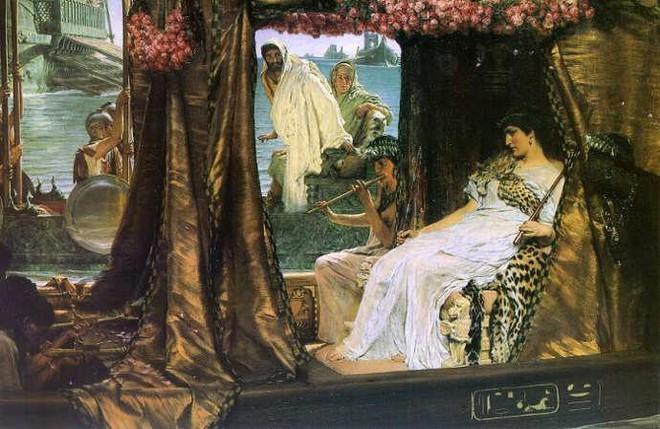Sự thật ít biết về nhà độc tài Julius Caesar: Từng nợ như chúa chổm, bị cướp biển bắt cóc - Ảnh 4.