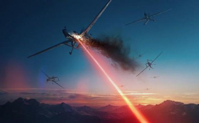 """Vũ khí """"vô hình"""" hủy diệt từ trên cao: Đừng dại nghĩ tới chuyện tấn công Mỹ bằng tên lửa!"""