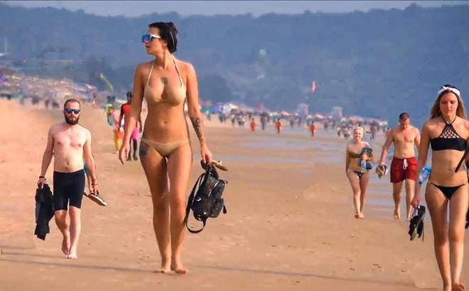 10 phụ nữ có thân hình 'đồ sộ' đến khó tin dù họ tồn tại thật trên thế giới (P3)