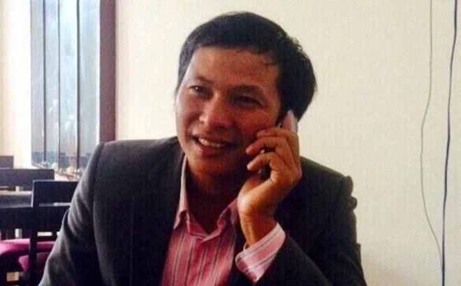 Chủ tịch xã xin từ chức sau vụ xông vào đầm tôm đánh ghen vì nghi vợ ngoại tình