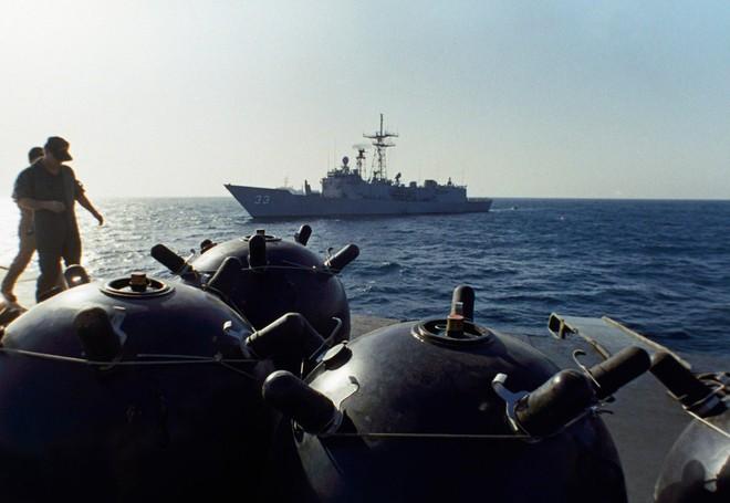 Iran sở hữu loại vũ khí cực kỳ lợi hại, Hải quân Mỹ chật vật đối phó - Ảnh 3.