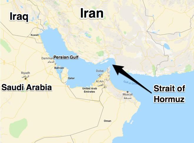 Iran sở hữu loại vũ khí cực kỳ lợi hại, Hải quân Mỹ chật vật đối phó - Ảnh 2.