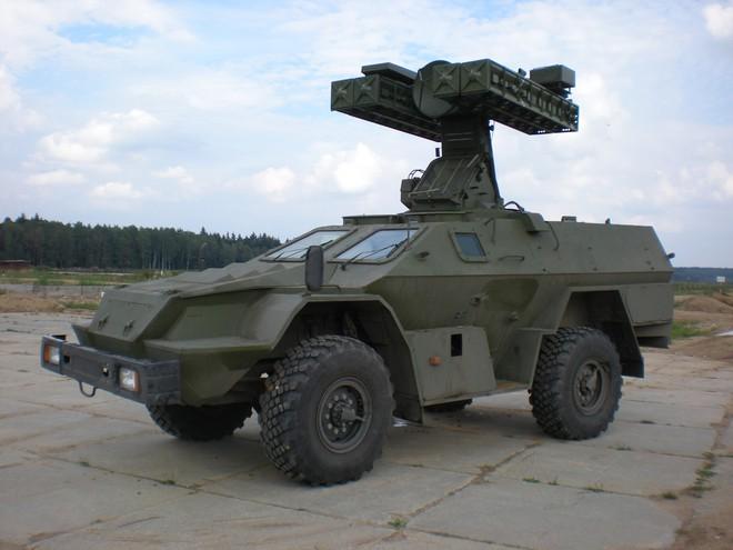 Armyrecognition loan tin: Xe bọc thép BPM thế hệ mới của Nga đã lọt mắt xanh Việt Nam? - Ảnh 2.