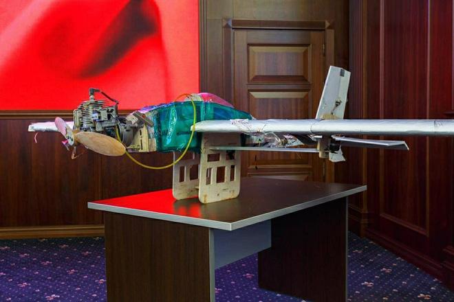 """UAV tập kích căn cứ Nga: Lộ diện lỗ hổng an ninh nghiêm trọng, sẽ còn """"ăn đòn"""" tiếp? - Ảnh 1."""