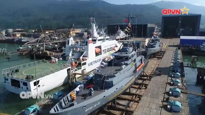 TCT Sông Thu đóng mới... 60 tàu hiện đại cho an ninh quốc phòng và xuất khẩu - Ảnh 3.