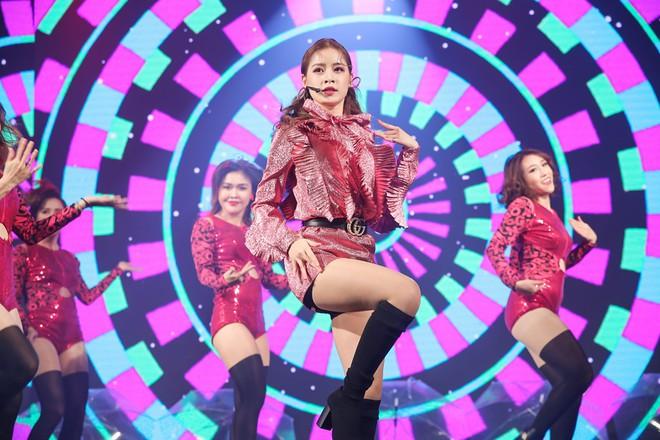 Cao Mỹ Kim: Chi Pu hát hay hơn một số người đã nổi tiếng cách đây vài năm - Ảnh 2.