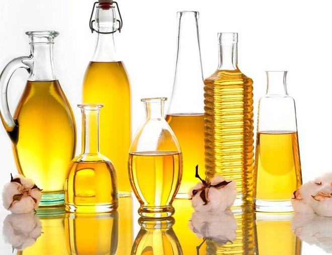 Làm thế nào để sử dụng mỡ động vật và dầu thực vật một cách an toàn, khoa học? - Ảnh 3.