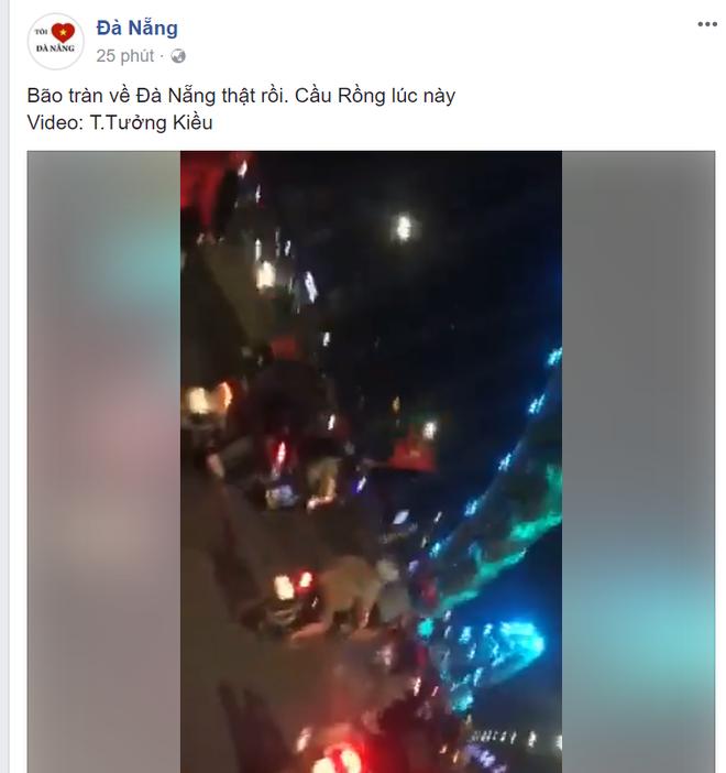 Cổ động viên Việt Nam ăn mừng dữ dội như thế nào trên Facebook? - Ảnh 6.
