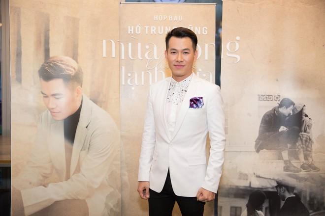 Quang Linh: Tôi và Hồ Trung Dũng đi diễn đều ở cùng phòng - Ảnh 4.