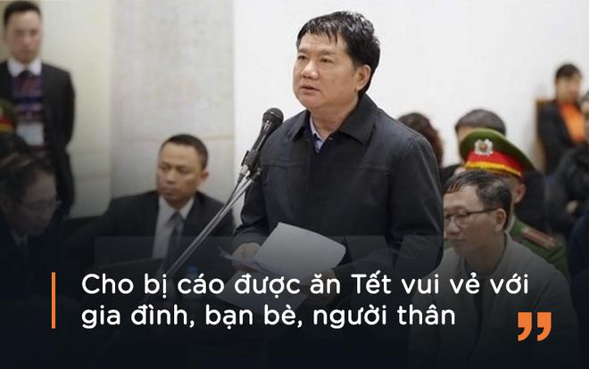 Những câu nói gây chú ý của ông Đinh La Thăng trong 10 ngày xét xử - Ảnh 10.