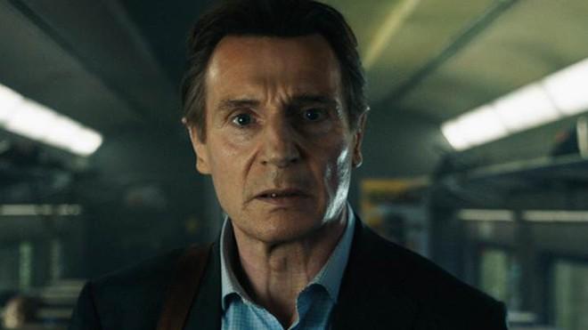 Hành khách bí ẩn: Phim hành động cuối cùng của tài tử Liam Neeson - Ảnh 3.