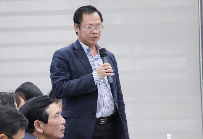 Chủ tịch Huỳnh Đức Thơ: Chưa thống kê đầy đủ tài sản của Vũ nhôm - Ảnh 2.