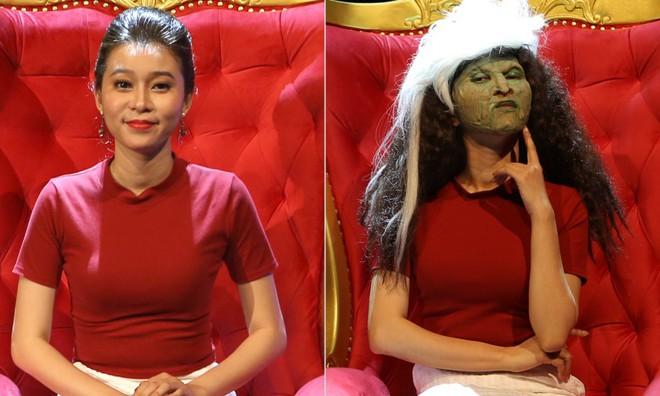 Bị gái già từ chối, nam người mẫu tuyên bố: Mong thấy mặt thật của cô ta! - Ảnh 1.