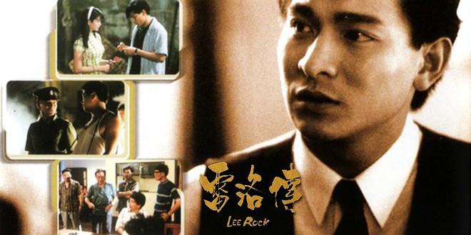 Sao Hong Kong dựa hơi bố là trùm xã hội đen, một tay thao túng cả làng giải trí - Ảnh 3.