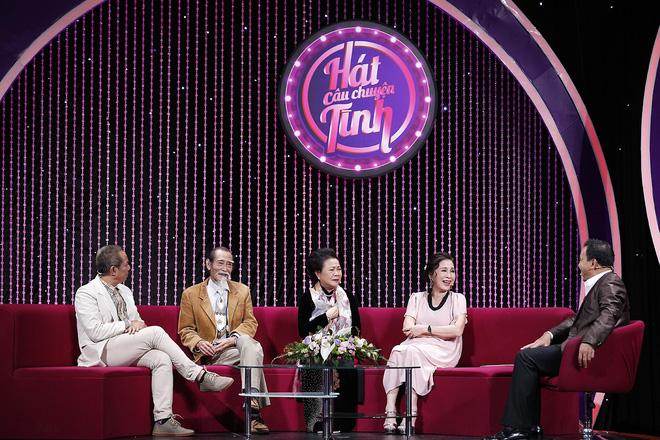 Diễn viên phim Đất Phương Nam: Tôi và Thanh Dậu yêu nhau được 56 năm rồi! - Ảnh 4.
