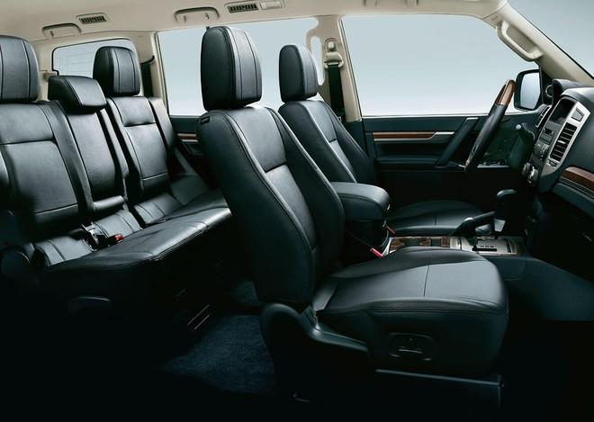 Vừa đầu năm, Mitsubishi đã giảm giá 164 triệu đồng cho mẫu xe hơi này - Ảnh 2.