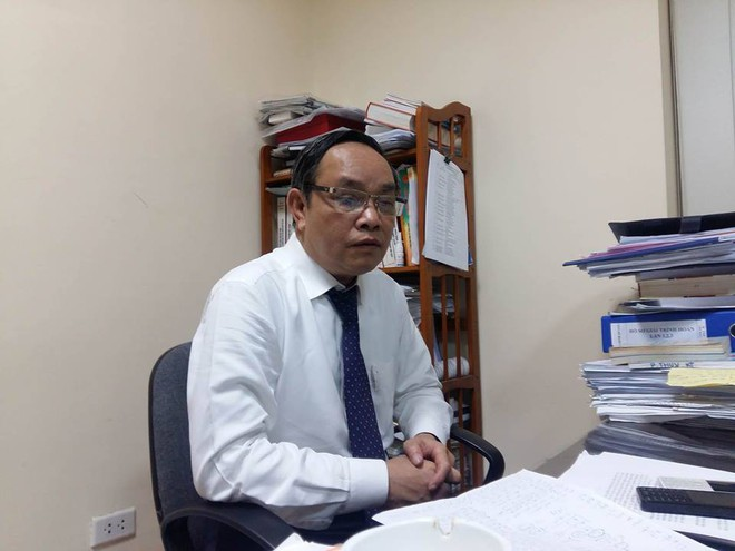 Thẩm phán phiên tòa Đinh La Thăng: Sức ép, áp lực lớn nhất là thời gian nghiên cứu hồ sơ - Ảnh 2.
