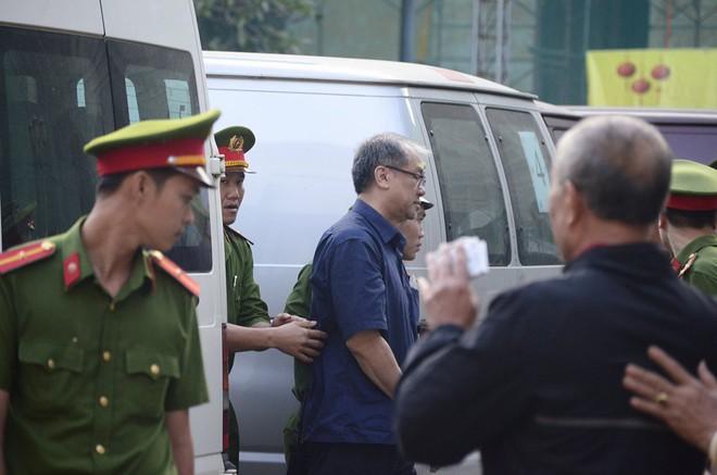 Tòa truy khoản vay 1.800 tỷ đồng Phạm Công Danh trả nợ BIDV - Ảnh 1.