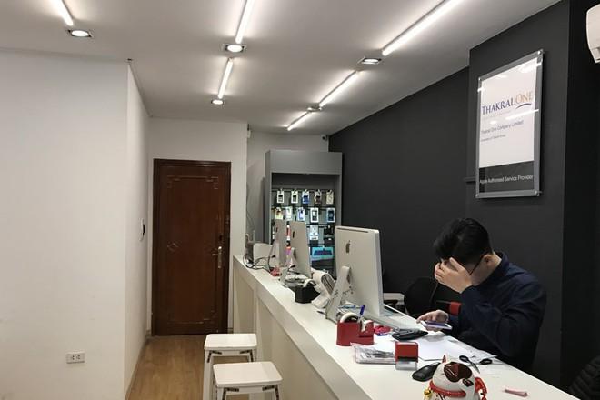 Người dùng iPhone tại Việt Nam sẽ được giảm giá thay pin từ cuối tháng 1/2018 - Ảnh 1.