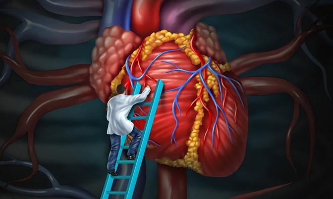 Những hành vi gây tổn thương tim khiến nhiều người đột tử: Ai cũng nên biết trước để tránh - Ảnh 3.