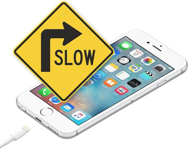 Apple thông báo sẽ thay pin giá rẻ cho bất kỳ chiếc iPhone nào, kể cả pin chưa bị chai - Ảnh 1.
