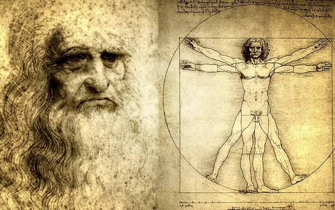 Phát hiện mật mã mới trong tác phẩm Mona Lisa của Da Vinci: Ẩn ý sau 500 năm mới hé lộ? - Ảnh 12.