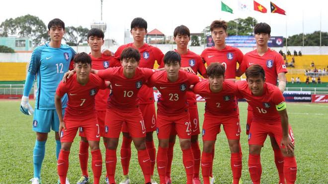Đối thủ của U23 Việt Nam mạnh, yếu cỡ nào? - Ảnh 1.