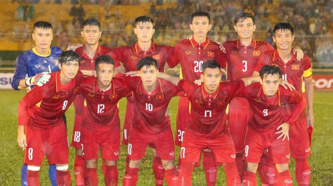 Đối thủ của U23 Việt Nam mạnh, yếu cỡ nào? - Ảnh 4.