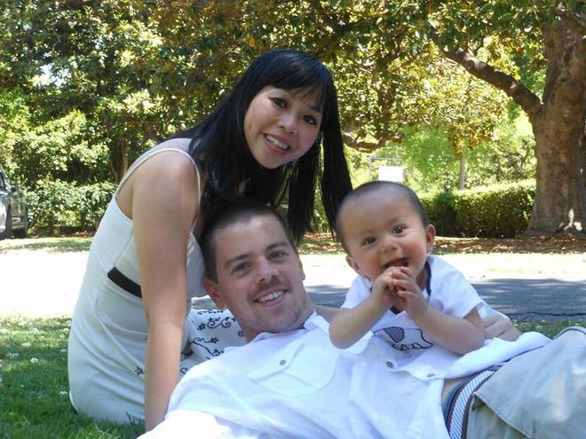 Mẹ Việt lấy chồng Mỹ: Mỗi lần cãi vã, đa số là mình hét, anh ấy im lặng - Ảnh 3.