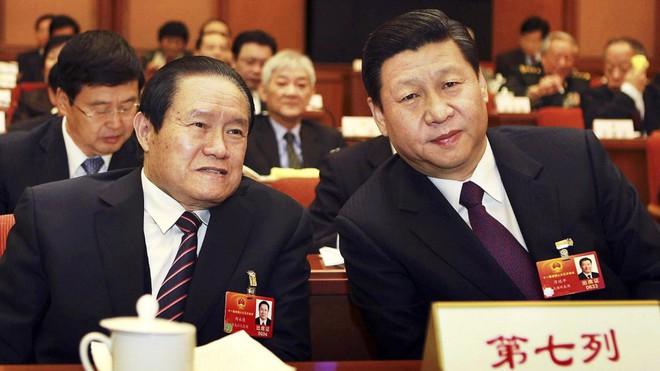 Ủy viên Bộ Chính trị phạm 3 trọng tội được xử kín, người Trung Quốc ngỡ ngàng - Ảnh 1.
