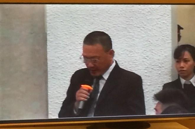 Xét xử ông Đinh La Thăng, Trịnh Xuân Thanh và đồng phạm: Cáo trạng cho rằng Trịnh Xuân Thanh quanh co, cản trở điều tra - Ảnh 9.