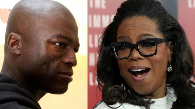 Khi xưa im lặng, giờ lại phát biểu chống xâm hại tình dục, Oprah Winfrey bị chỉ trích đạo đức giả - Ảnh 1.