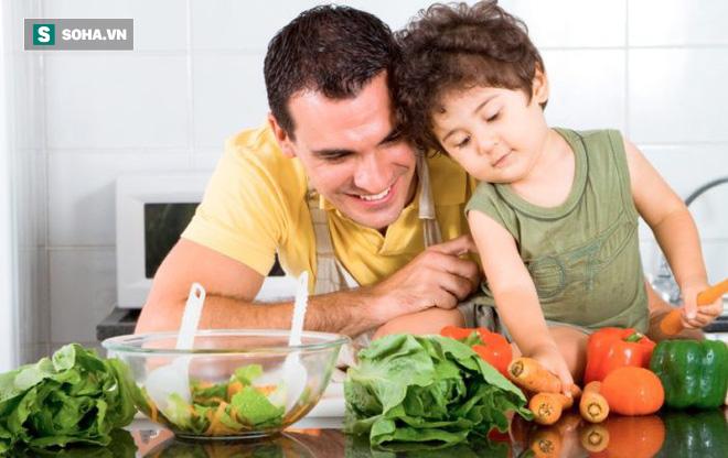 Danh sách những thực phẩm giàu canxi không thua gì sữa bạn nên biết - Ảnh 2.