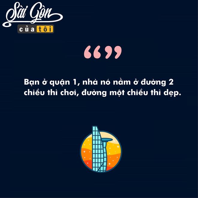 'Hướng dẫn chọn bạn mà chơi ở Sài Gòn' cực dễ thương khiến dân mạng thích thú - Ảnh 1.