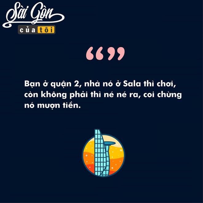'Hướng dẫn chọn bạn mà chơi ở Sài Gòn' cực dễ thương khiến dân mạng thích thú - Ảnh 2.