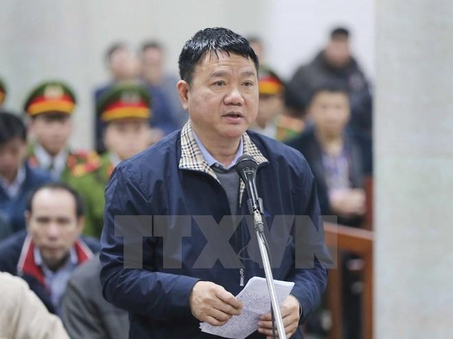 Ông Đinh La Thăng xin được ăn Tết với gia đình trước những ngày dài vô tận trong lao tù - Ảnh 5.