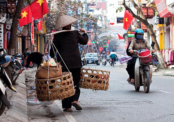2 đô thị Việt Nam lọt top 10 thành phố có chi phí sinh hoạt thấp nhất Đông Nam Á 2018, Hà Nội có chỉ số thấp hơn TP.HCM - Ảnh 1.
