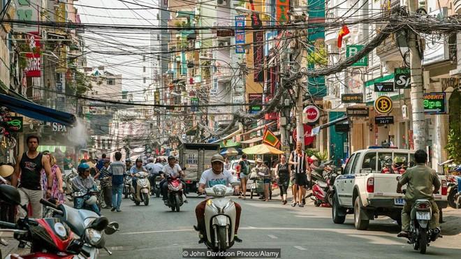 2 đô thị Việt Nam lọt top 10 thành phố có chi phí sinh hoạt thấp nhất Đông Nam Á 2018, Hà Nội có chỉ số thấp hơn TP.HCM - Ảnh 2.