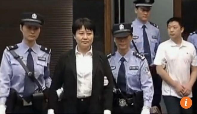 Cựu phụ tá của gia đình 'hổ lớn' Bạc Hy Lai được thả sớm hơn dự kiến - Ảnh 1.